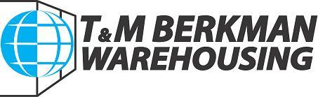 T-M Berkman warehousing
