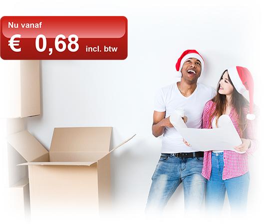 Kerstkorting verhuisdozen1 online de goedkoopste for Verhuisdozen action